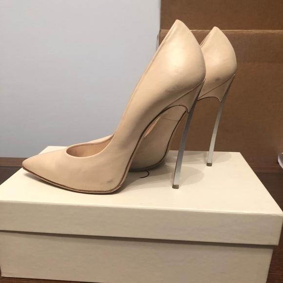 Casadei Shoes | Casadei Blade Heel